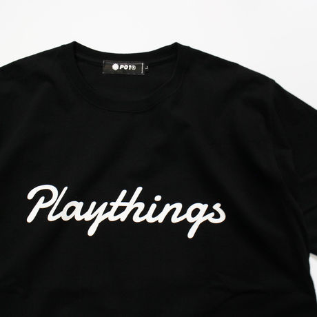 PLAYTHINGS TEE