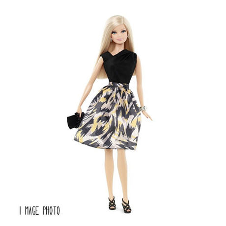 Tim Gunn Collection for Barbie® Accessory Pack 1