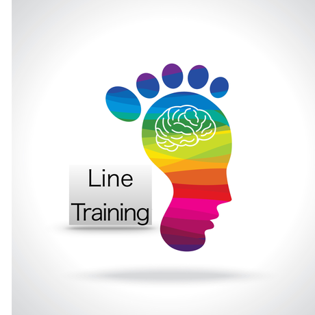 Line Training DVD vol.2
