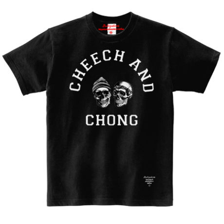 After CHEECH AND CHONG Tシャツ