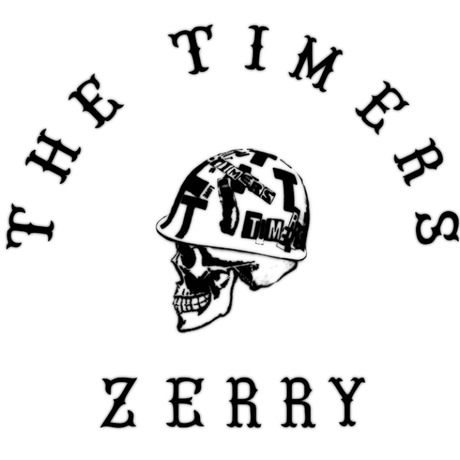 THE TIMERS Tシャツ