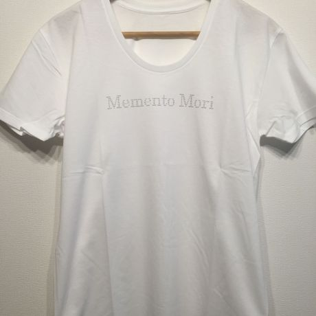 Mement Mori T-shirts