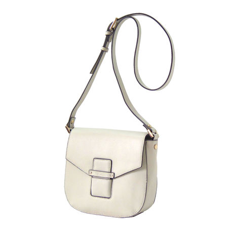 Nicola Pochette white RIL CREED リルクリード