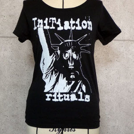 INH7-0003 Toxic Liberty T (Initiation ver.)(SALE 50%)