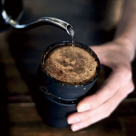 MICRO COFFEE DRIPPER