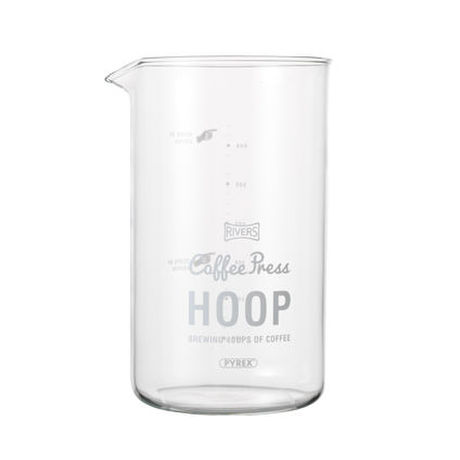 SPARE BEAKER for HOOP (720ml)