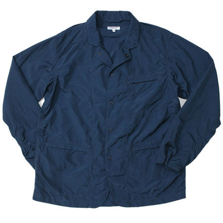 """Engineered Garments(エンジニアードガーメンツ)""""KNOCKABOUT JK - NYLON TASLAN"""""""