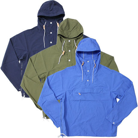 """Battenwear(バテンウェア)""""PACKABLE ANORAK"""""""