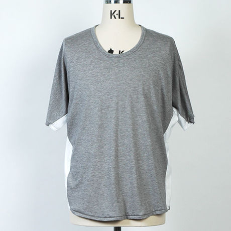 N4 SIDE CHANGE DOLMAN CUTSEWN【エヌフォー】