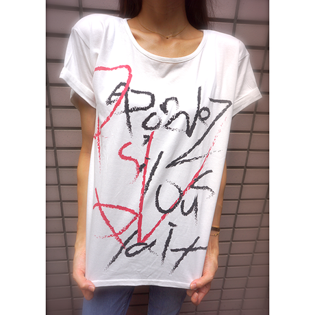 ROLL-UP TEE