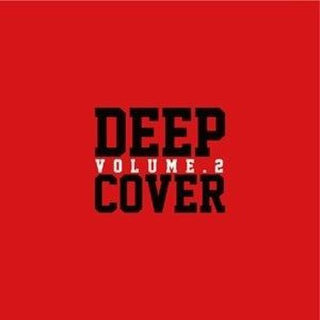 """DABO """"DEEP COVER2"""" MIXED BY DJ SAAT"""