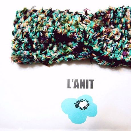 HEADBAND[mint green]