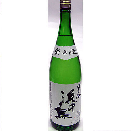 Hamachidori brand, brewed by Hamachidori from Iwate Japanese SAKE, Junmai sweet type, 1800ml, 15% Alcohol.