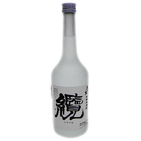 Tomozuna brand, brewed by Hamachidori from Iwate Japanese SAKE, refreshing taste Shōchū,720ml, 25% Alcohol.