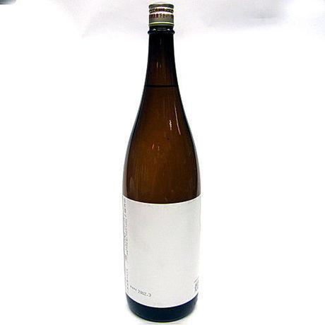 Kan brand, brewed by Nambubijin from Iwate Japanese SAKE, Honjōzō-shu dry type,  1800ml, 15% Alcohol.