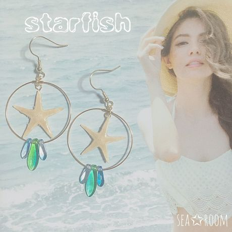 starfish✩beach~No.1