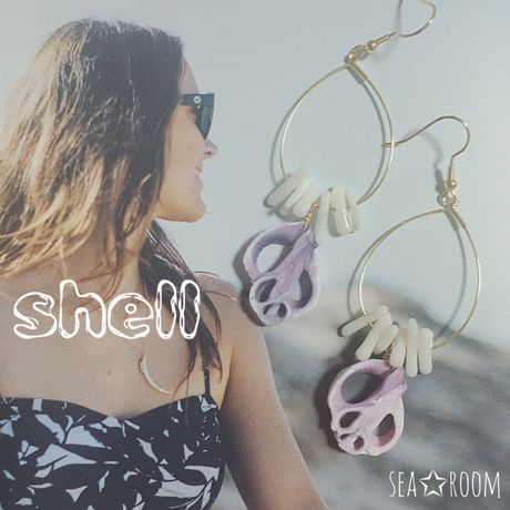 coral✩shell