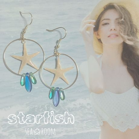 starfish✩beach~No.2