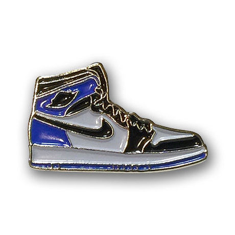 """PIN DROP NYC """"AIR JORDAN 1 FRAGMENT"""""""