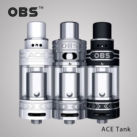 OBS ACE TANK アトマイザー