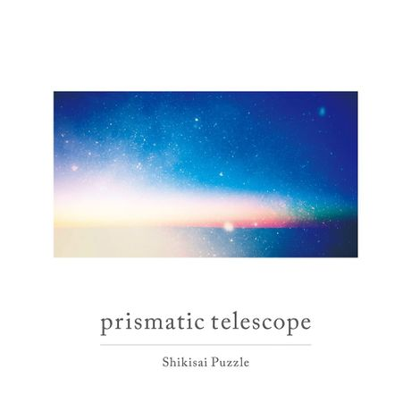 1st mini album prismatic telescope