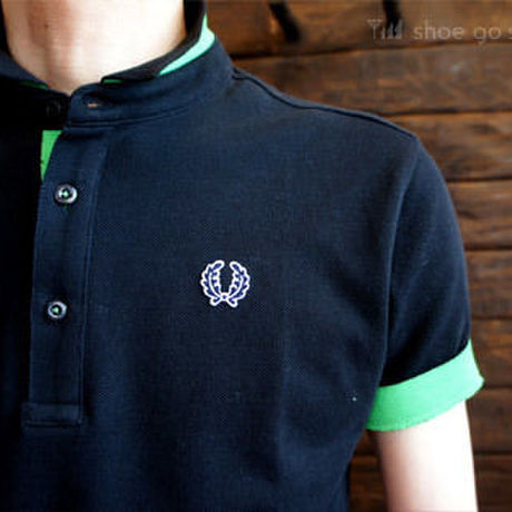 ◇◆20%OFF◆◇ FRED PERRY 「 チェンジカラー ポロシャツ 」