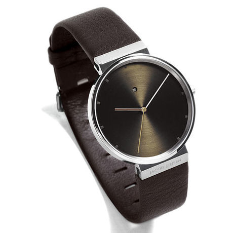 【 JACOB JENSEN / WRIST WATCH 】
