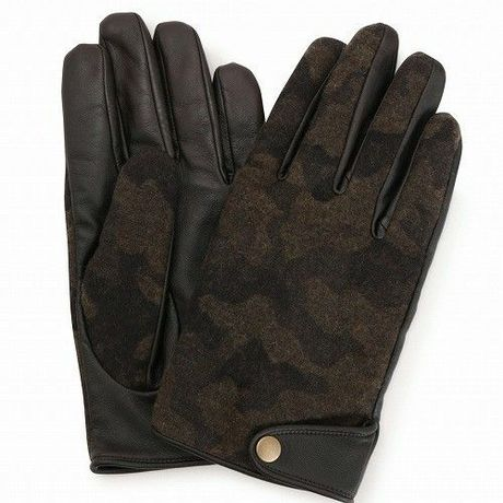 【 ADAM ET ROPE / GLOVES 】