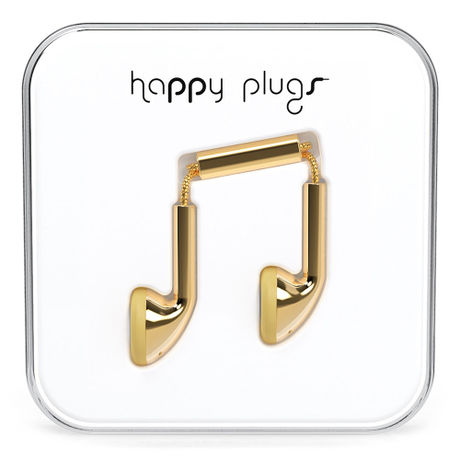 【 HAPPY PLUGS / EARPHONES 】