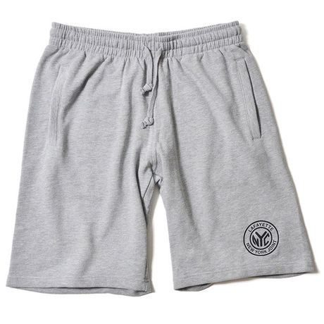 【LAFAYETTE】TOKEN FLEECE SHORTS