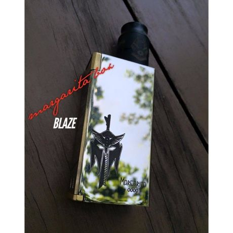 Margarita Blaze BOX  MOD Limited Edition