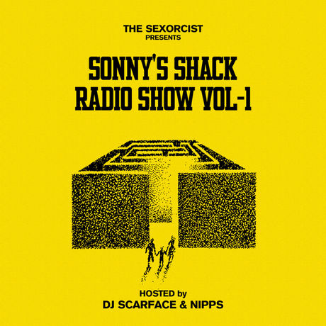 SONNY'S SHACK RADIO SHOW VOL.1 Hosted by DJ SCARFACE & NIPPS