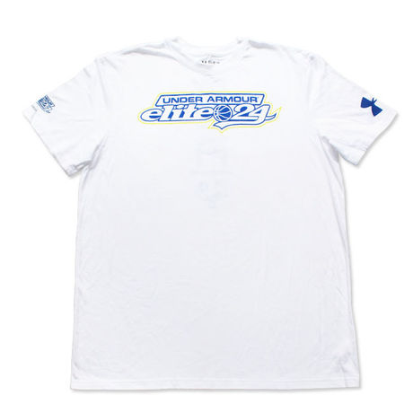 """【日本未発売】UNDER ARMOUR """"ELITE24"""" Limited T-Shirts"""
