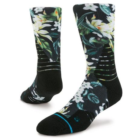"""STANCE SOCKS PERFORMANCE """"FLORA"""""""