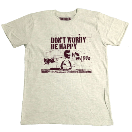 DON'T WORRY BE HAPPY (OA)