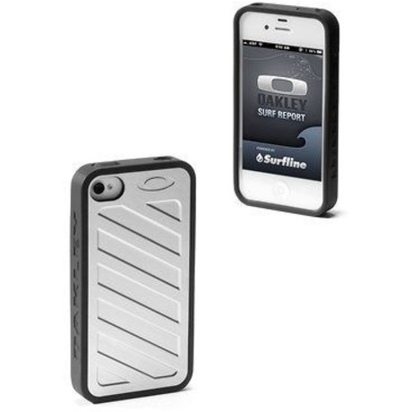 Oakley Hazard iPhone 5 Case SS14