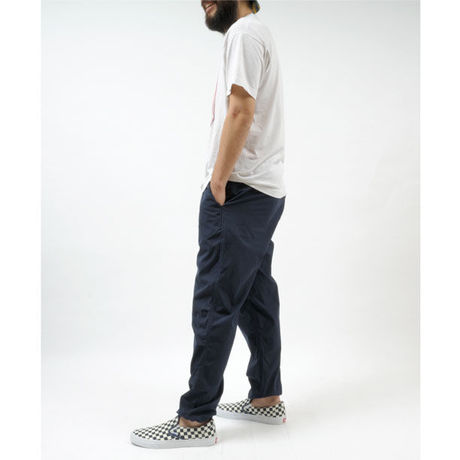 """COTTON SAMUE PANTS """"Navy"""""""