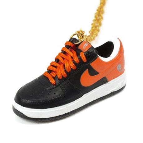 LULY/SNEAKER NECKLACE NIKE AIR FORCE1 スニーカーネックレス