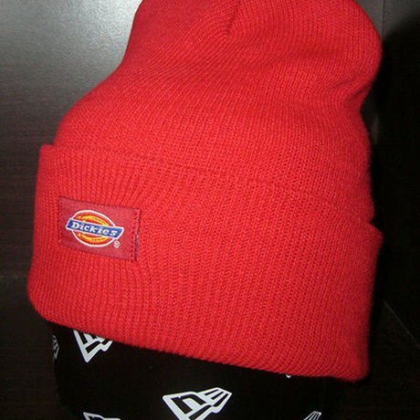 [20%OFF] Dickies Basic Knit Beanie Cap