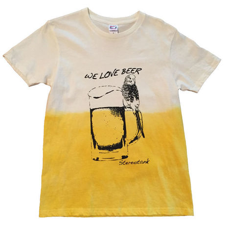 WE LOVE BEER Tee