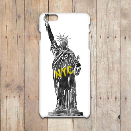 LIBERTY OF NYC iPhone6/5/5Sケース