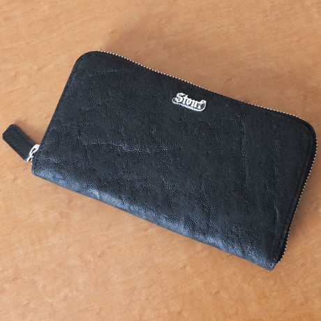 Stoutleather ZipWallet Elephant(エレファント)