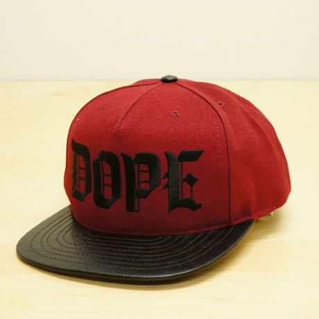 DOPE COUTURE MOB TIE-BACK