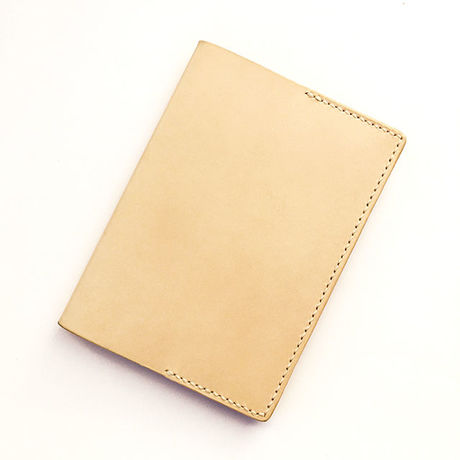 Notebook Cover (A6 / Plane)