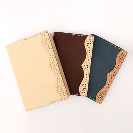 Notebook Cover (A6 / Medallion)