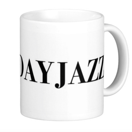 【SUNDAY JAZZ】ROGO MUG