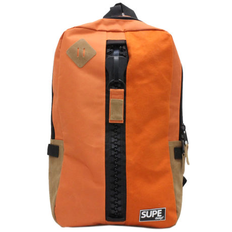 Day Bag Collection OneColor /Orange