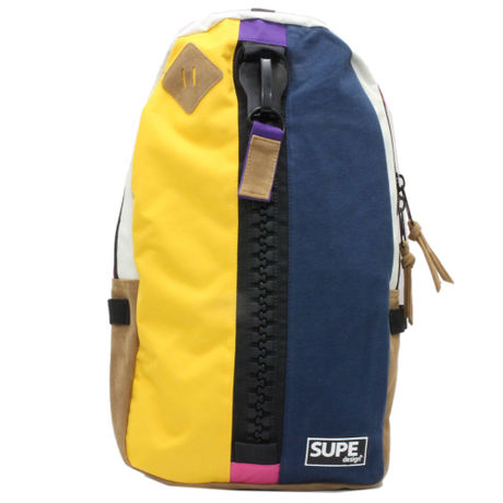 Day Bag Collection /Pop Lemon