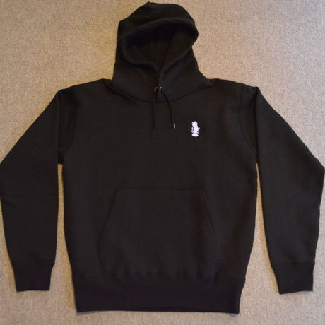 SUSHIGANG HOODIE Exclusive Black/White