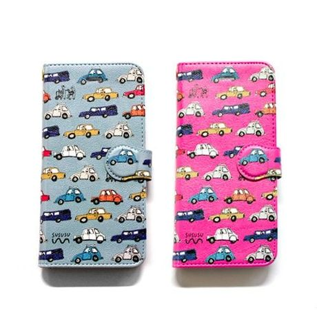cars【CASE/iphone 5(s)/SE//6(s)】